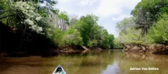 Neches - Davy Crockett Paddling Trail